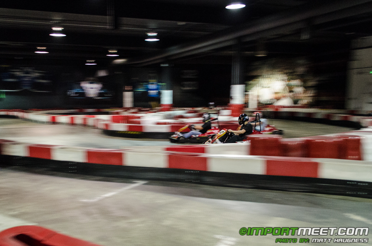 falken k1 seattle small 8 RECAP: K1 Speed // Falken Tire   Kart Against The Pros!