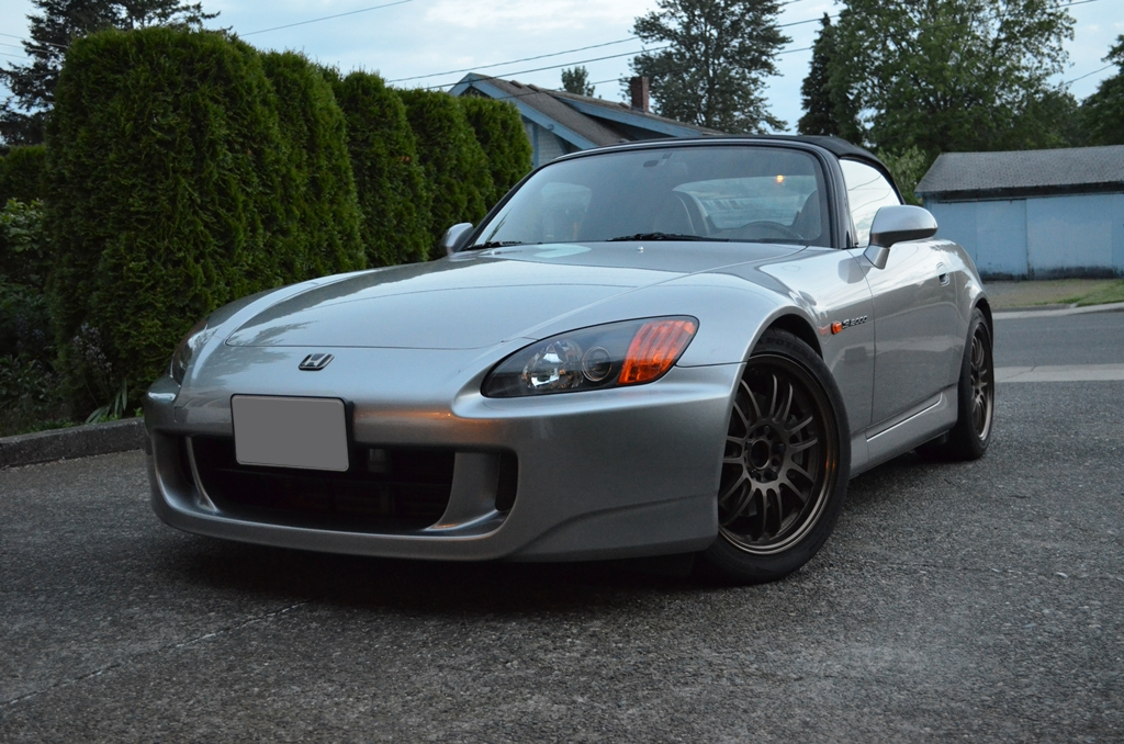 Ap1 Vs Ap2 >> How To Ap2 S2000 Front Bumper Conversion Importmeet Com Forum