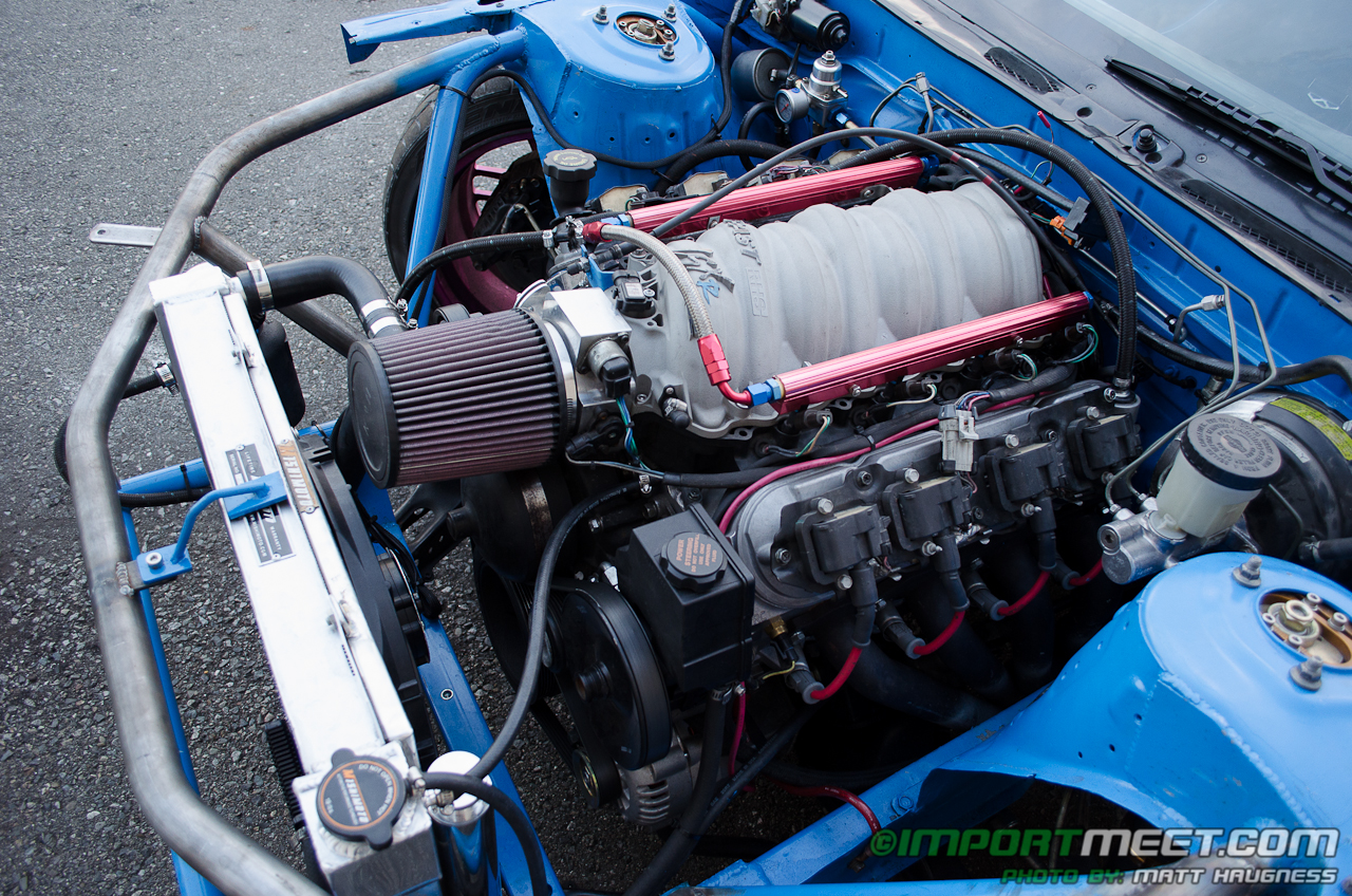 Ls1 240sx Drift Build Software Help Wiring Harness America An Interview With 2012 Formula Competitor Mike Phillips Import Meet
