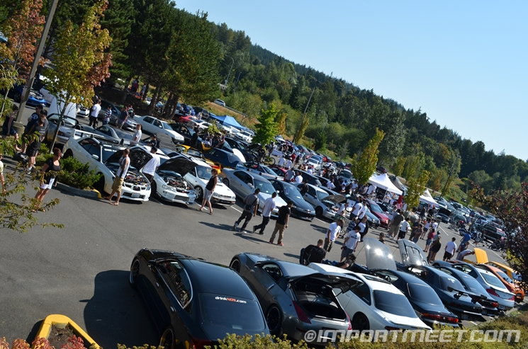 Official End Of Summer Car Show Event Coverage Bellingham Wa