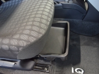2012 Scion iQ Western US Launch - Initial Impressions ...