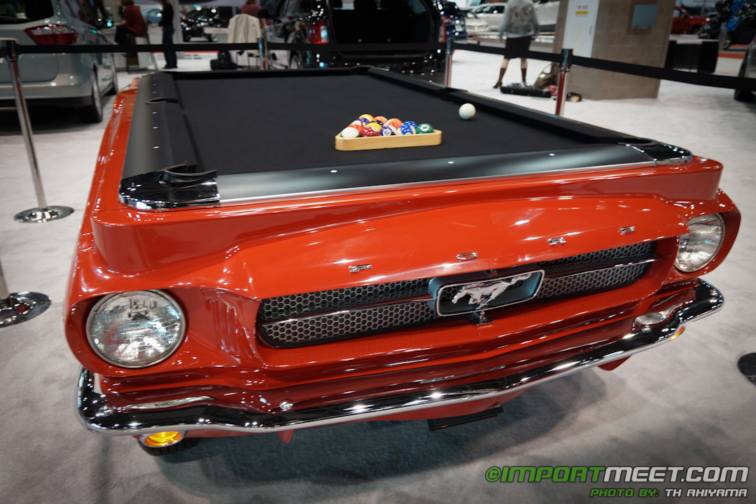 2012 Seattle International Auto Show Coverage