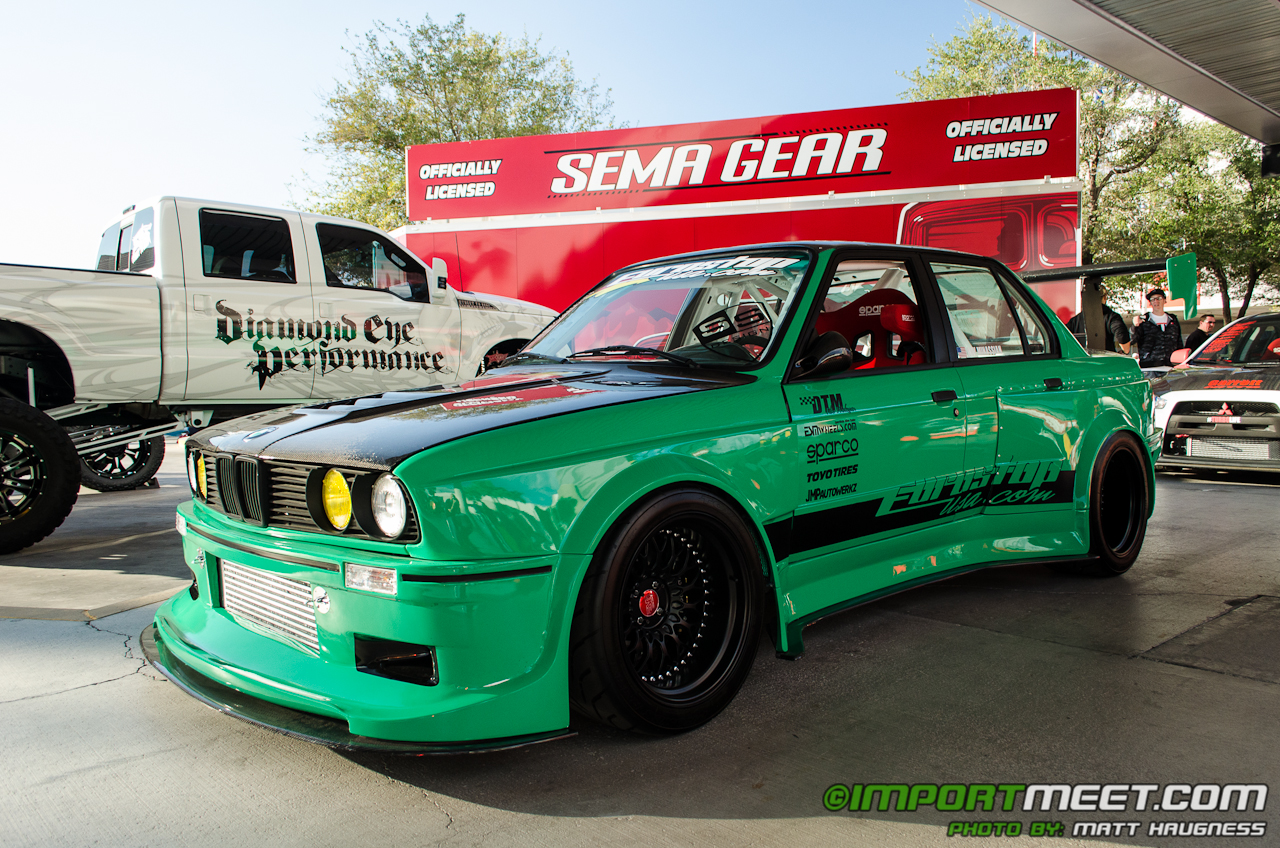 the best import cars of sema 2013 photo gallery. Black Bedroom Furniture Sets. Home Design Ideas