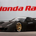 Honda Restarts R&D on Next Generation NSX