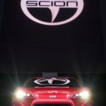 Scion FR-S Concept (FT-86) – Photos and Video
