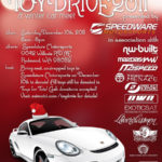 NWMotiv Toy Drive and Winter Car Meet 2011 – December 10th – Redmond, WA