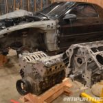 Project LSX-7 Update 6 – Parts Engine Teardown
