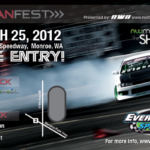 Nissan Fest – March 25th, 2012 – Evergreen Speedway – Monroe, WA
