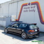 Family Legacy – 383WHP Single Cam 1992 Honda Civic