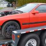 Project LSX-7 Update 10 – S4 Turbo II Parts Car