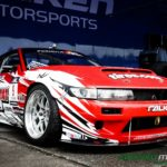 Formula DRIFT 2012 Round 5: Throwdown – Event Coverage Part 1 – Pits and Car Show