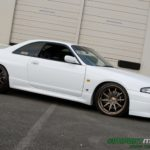 Flawless Victory Spec – 597 HP 1995 Nissan Skyline GT-R V-Spec