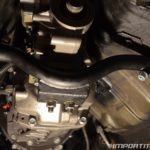 Project LSX-7 Update 14 – T56 Transmission and C4 Driveshaft Install