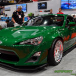 SEMA 2012 Coverage – Hottest Sport Compact Car – 2013 Scion FR-S