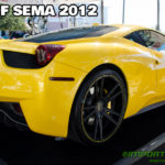 SEMA 2012 Coverage – The Best of SEMA