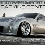 XXX Rootbeer Import Meet VIP Parking – Show Off Your Car!
