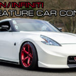Nissan & Infiniti IM Booth Car Contest – NissanFest 2013