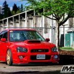 2004 Subaru Impreza WRX – Rumble Wagon – 2013 IMSCC Competitor