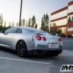 2009 Nissan GT-R – Daily Driven Godzilla – 2013 IMSCC Competitor
