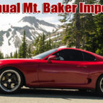 4th Annual Mt. Baker Import Run – July 28th 2013