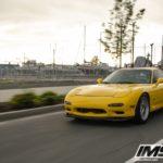 1993 Mazda RX-7 – Matt Korthuis – 2013 IMSCC Competitor