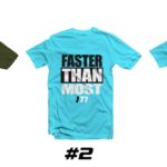 Help Us Choose Our June 2013 T-Shirt Design!