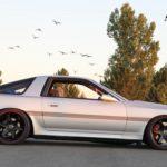 1989 Toyota Supra Turbo – The Silver Bullet – 2013 IMSCC Competitor