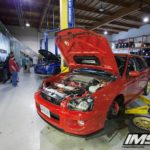 IMSCC 2013 Results – Day Two: Build/Fabrication Quality & Car Show