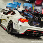 Bulletproof Automotive Scion FR-S Concept One – SEMA 2013