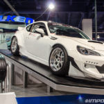 The Best Import Cars of SEMA 2013 – Photo Gallery