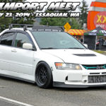 Triple XXX Root Beer Import Meet – February 23, 2014 – Issaquah, WA