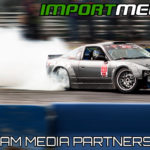 EVD Pro Am Driver Search – 2014 Media Partnership Opportunity