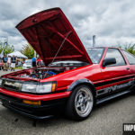 Formula Drift Seattle 2014 – Offset Kings Car Show & Paddock Photo Gallery