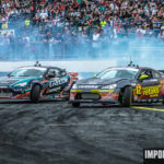 Formula Drift Seattle 2014 – Round 5 Competition Coverage