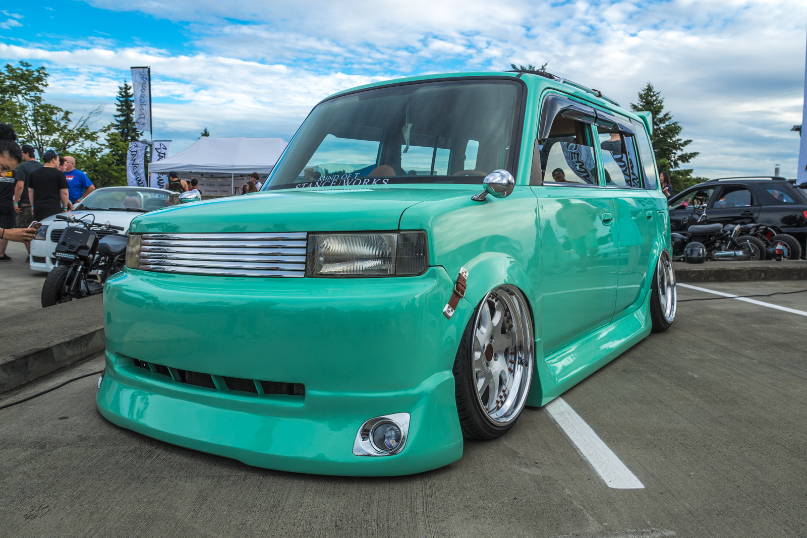 StanceWars 2014 - Event Coverage & Photo Gallery | Import Meet