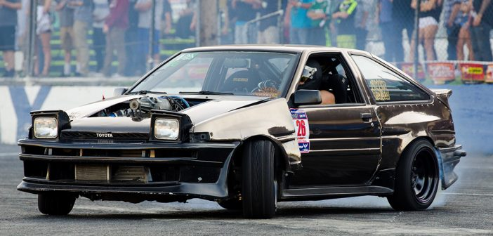 DriftCon Afterdark 2015 – Official Video Coverage