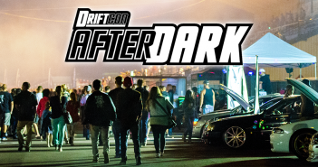 DriftCon Afterdark 2016 September 10 Evergreen Speedway