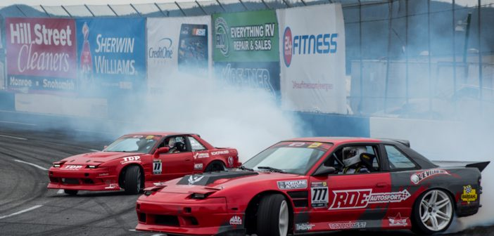 EVD 2016 ProAm Round 4 – An AfroDrift Account