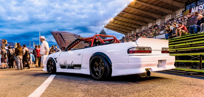 DriftCon Afterdark 2016 – Car Show & Main Event Coverage