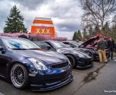 XXX Import Meet 2017 – March 5, 2017 – Issaquah, WA