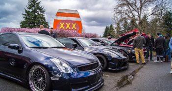 XXX Import Meet 2017 – March 5, 2017 – Issaquah, WA